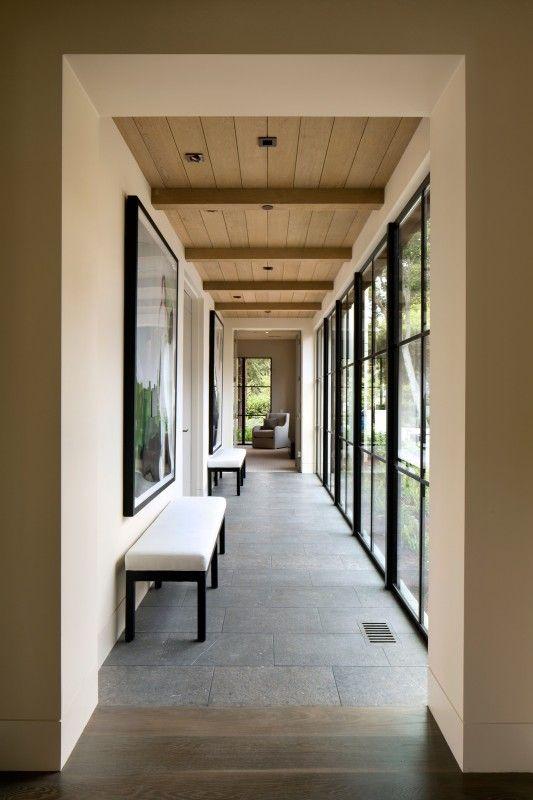 Innovative Best 25  Corridor Design Ideas On Medium