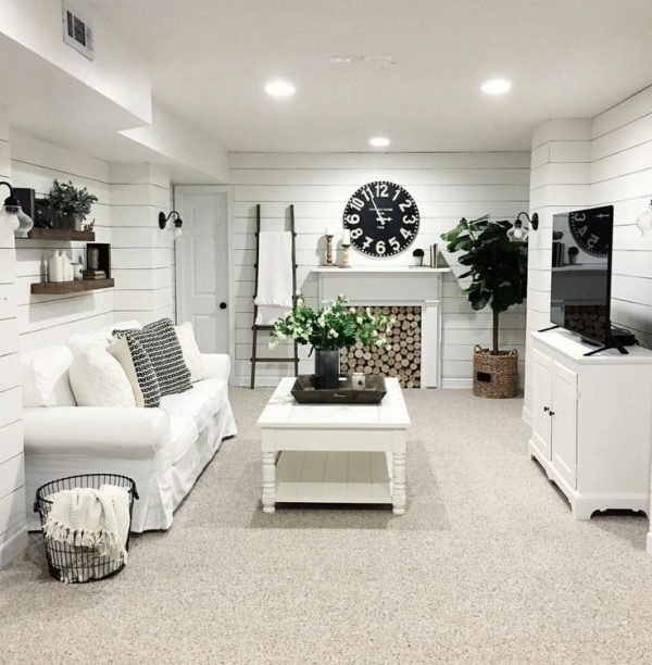 Innovative Best 25  Small Basement Apartments Ideas On Medium
