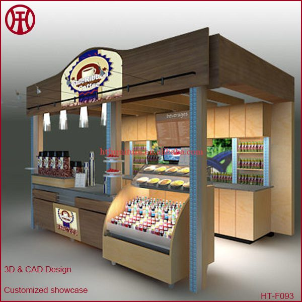 Innovative Fancy Mall Coffee Kiosk Buy Coffee Kioskmall Coffee Medium