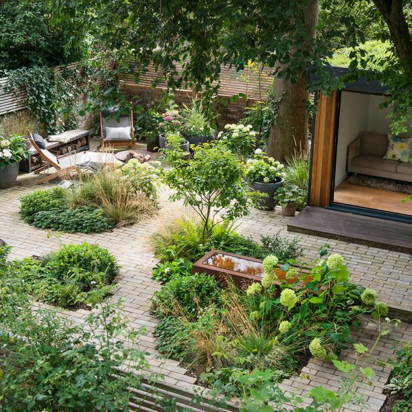 Innovative Garden Ideas Designs And Inspirationideal Home Medium