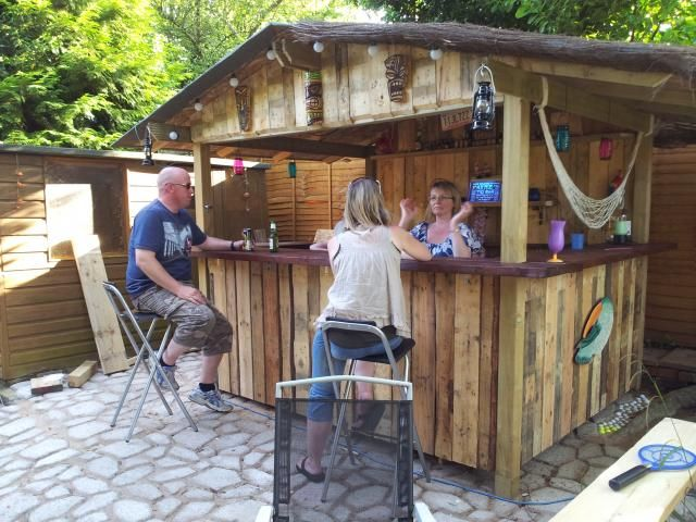 innovative new home tiki bar in bucks uktiki bars
