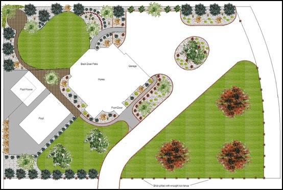 innovative projeto de paisagismo dicas e jardinsconstrudeiacom