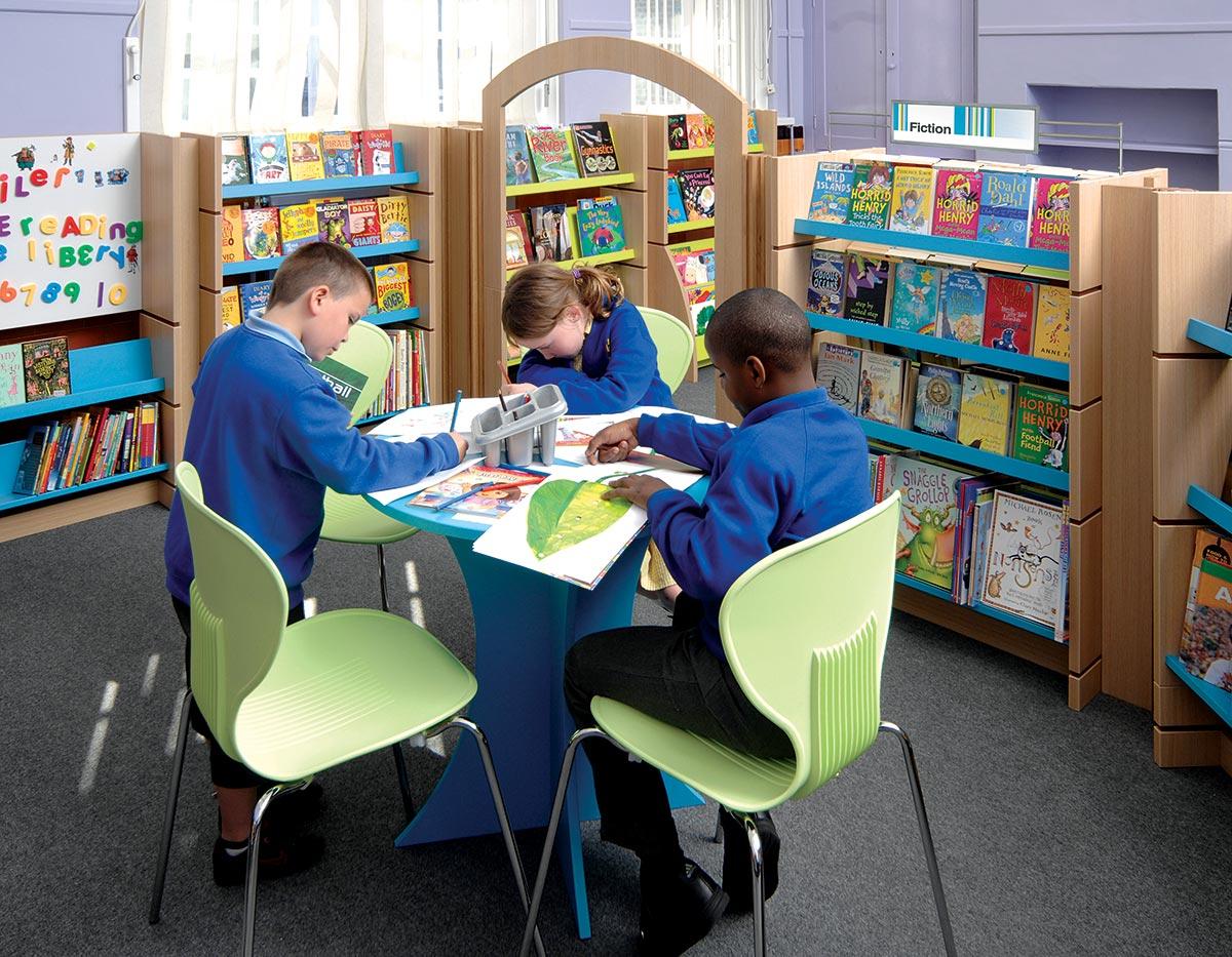 innovative school library ideas   inspiration