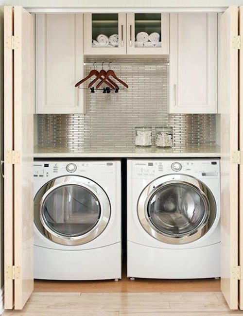Innovative Small Laundry Room Ideas For Functional And Beautiful Room Medium