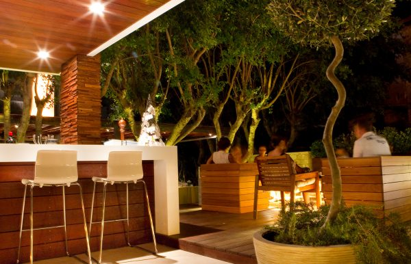 Innovative The Garden Restaurant And Lounge Bar Medium