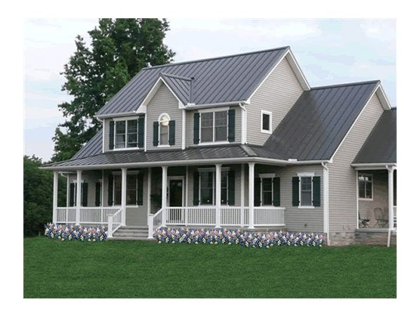 innovative the house plan shop blog characteristics of country medium