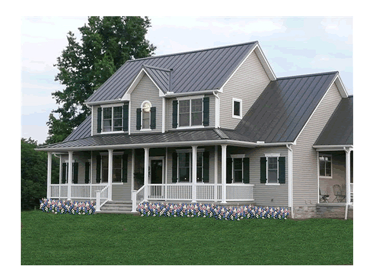 innovative the house plan shop blog characteristics of country