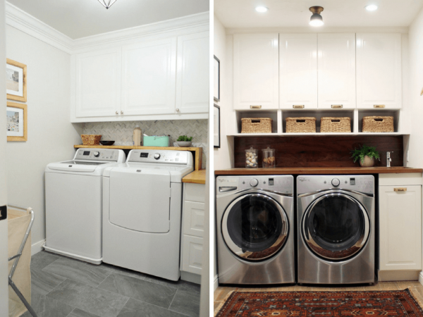 Inspiration 12 Inspiring Small Laundry Room Ideas Love   Renovations Medium