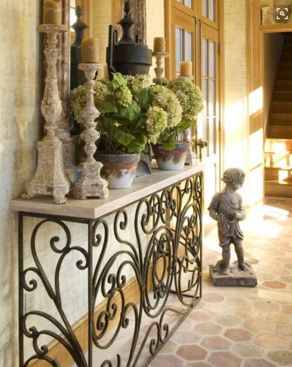 Inspiration Alphabet Lifestylethe Inspiration Roomthe French Chateaux Medium