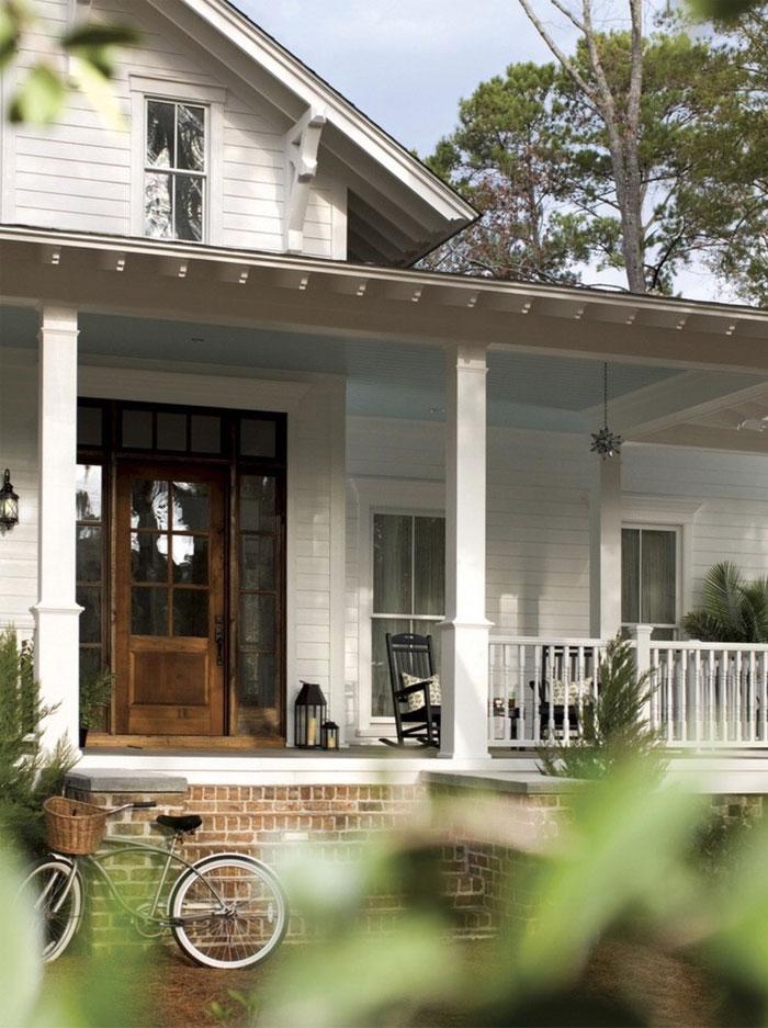 inspiration characteristics of a modern farmhouse exterioranderson