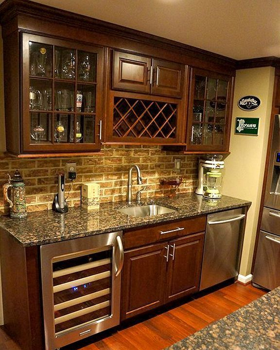 Inspiration Photos Featured Basement Remodelbasements Man Caves Medium