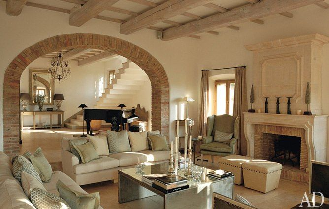 inspiration rustic italian villasentry ways new life and fireplaces