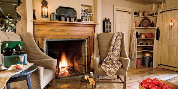 Inspirational 40  Fireplace Design Ideas Fireplace Mantel Decorating Ideas Medium
