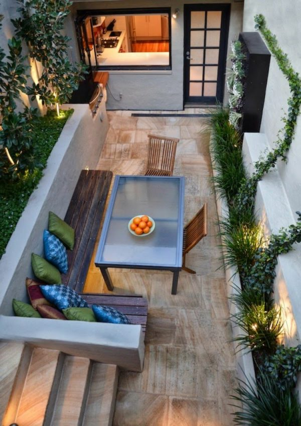 Inspirational 60 Inspiring Balcony Ideas So Are You A Fantastic Balcony Medium