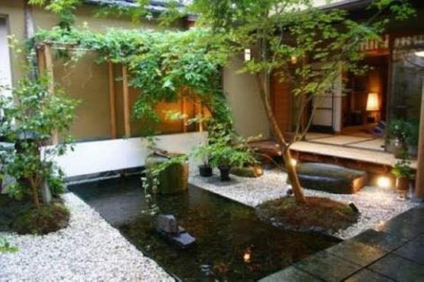 inspirational japanese garden decor ideasupcycle art