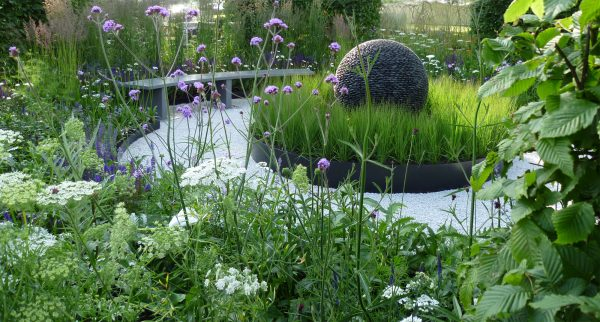 Inspirational Planting Fertile Ground Ideas Schemes And Garden Design Medium