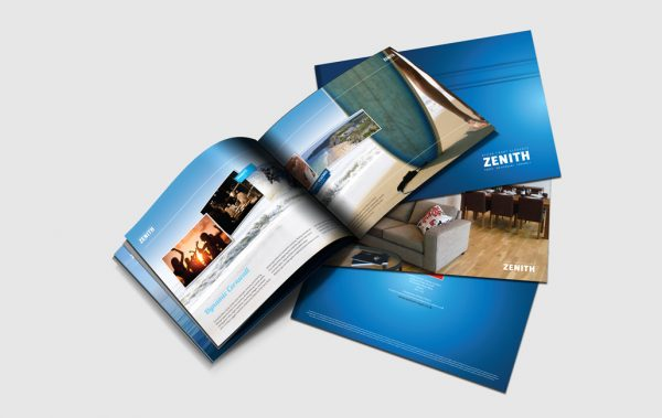 Inspirational Property Brochure Design For New Homes Developers Agents Medium