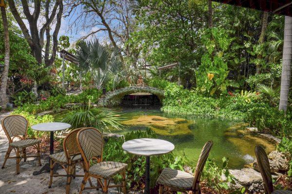 Inspirational Where To Dine Al Fresco In Miami Medium