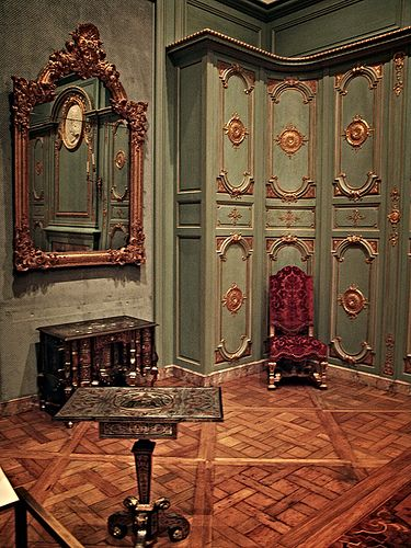 Looking 1000  Images About French Rococo On Medium
