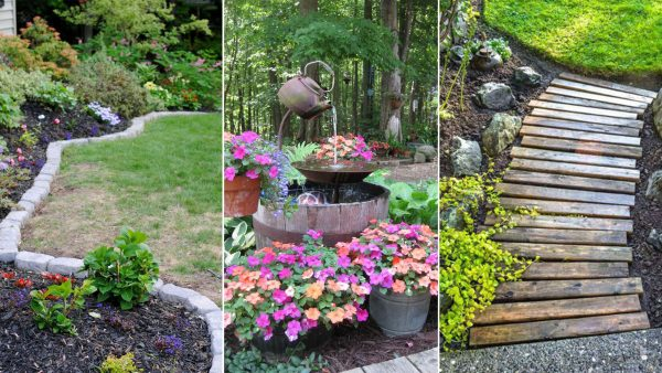 looking 14 Cheap Landscaping Ideas Budgetfriendly Landscape