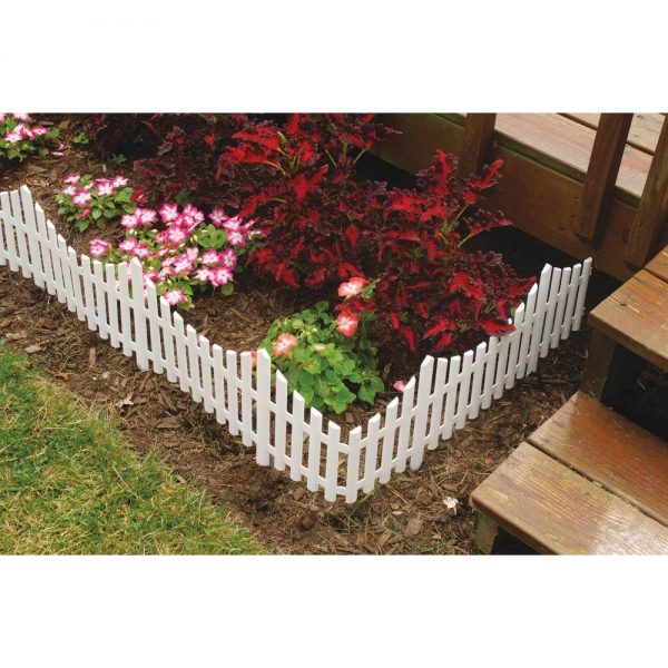 Looking 75 Fence Designs Styles Patterns Tops Materials And Ideas Medium
