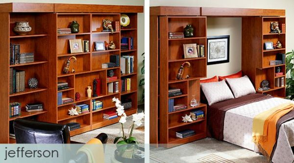 Our Favorite 17 Best Images About Murphy Beds   Wall Beds On Medium