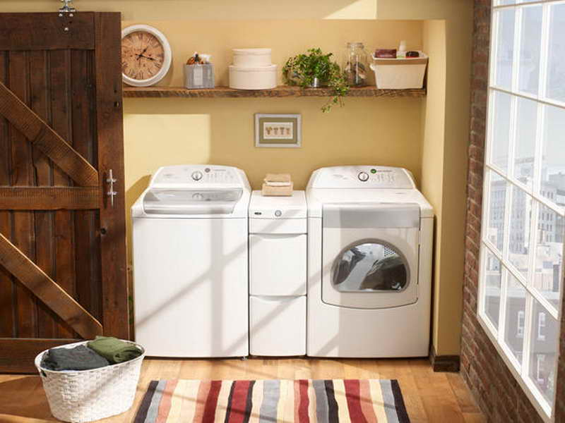 our favorite 25 brilliantly clever laundry room design ideas