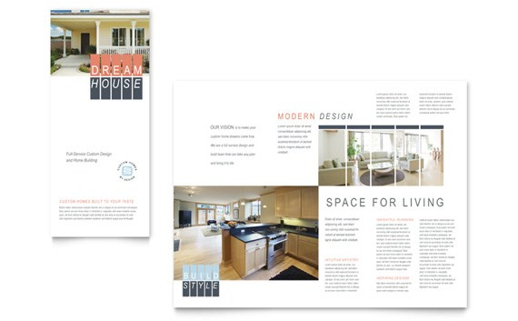 Our Favorite Doityourself Brochure Designstocklayouts Blog Medium