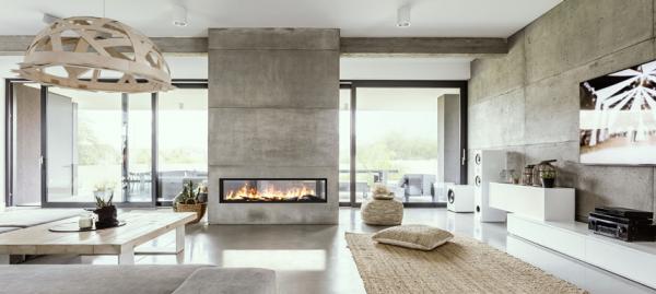 Our Favorite Fireplace Designsmodern Fireplace Ideascustom Medium