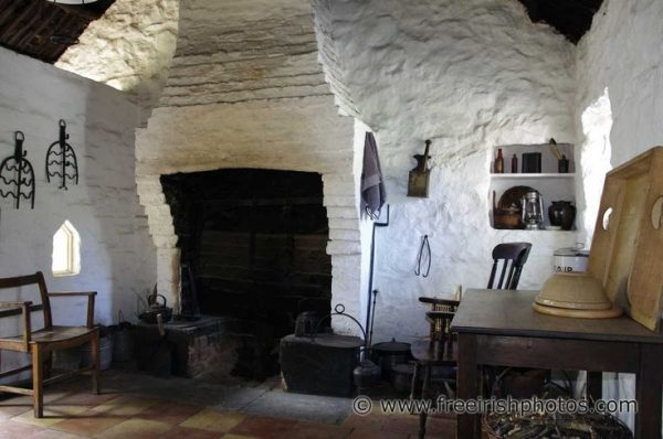 Our Favorite Irish Cottage Interiorhomes Rustic Irish Cottages Medium
