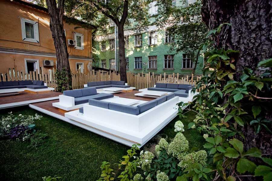 our favorite kiev garden restaurant ukraine earchitect