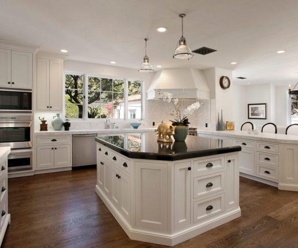 Our Favorite Kitchen Design Seattle Inside Urban Farmhouse  39605 Medium