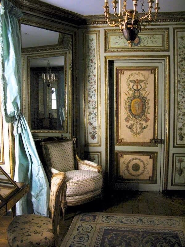 Our Favorite Louis Xv Room In A Late Neoclassical Stylefrench Medium