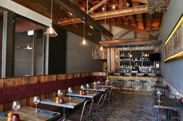 Our Favorite Modern Rustic Interior Design For Restaurant Google Medium