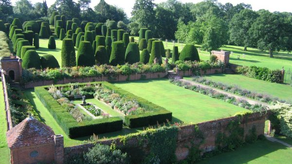 Our Favorite New Life For An Ancient Gardennational Trust Medium