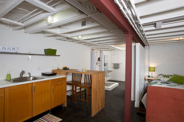 Our Favorite Stylish Basement Apartment Ideas Medium