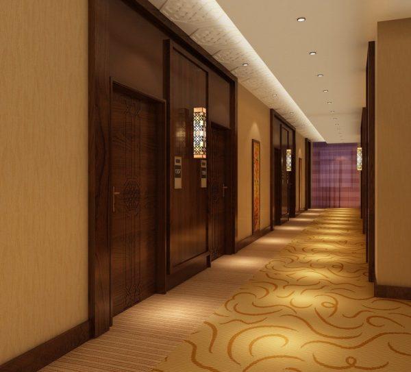 Our Favorite Wall To Bathroom Carpet Hotel Corridor Decoration Ideas Medium