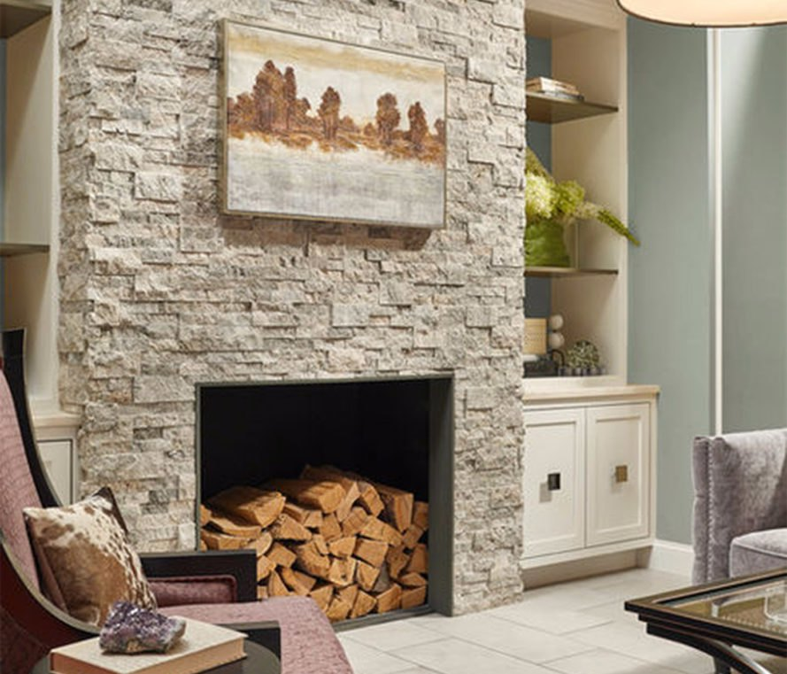 our favorite why natural stone is the best choice for your fireplace
