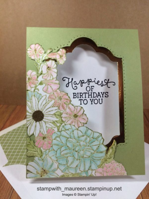 Perfect 17 Stampin Up  Card Ideas To Make You Smile Stampin Medium