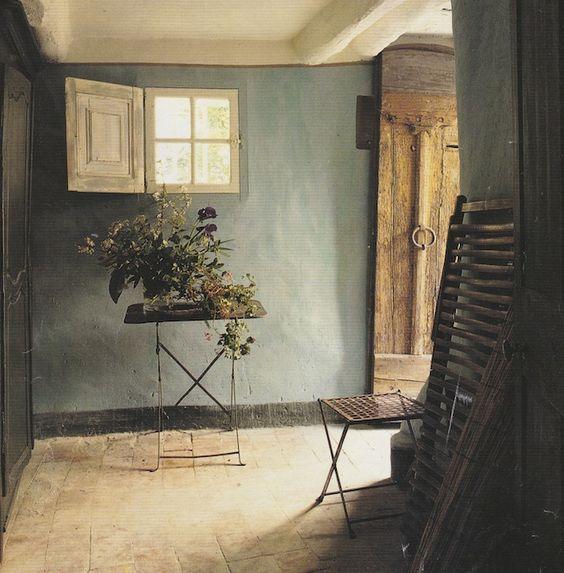 Perfect French Interiors Four Alternatives To White Wallsblog Medium