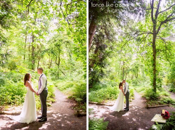 Perfect Highlightsstephanie   Ians Wedding At Leach Botanical Medium