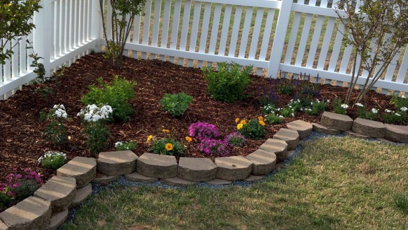 Perfect Landscaping Ideas For Backyard Corner Google ...