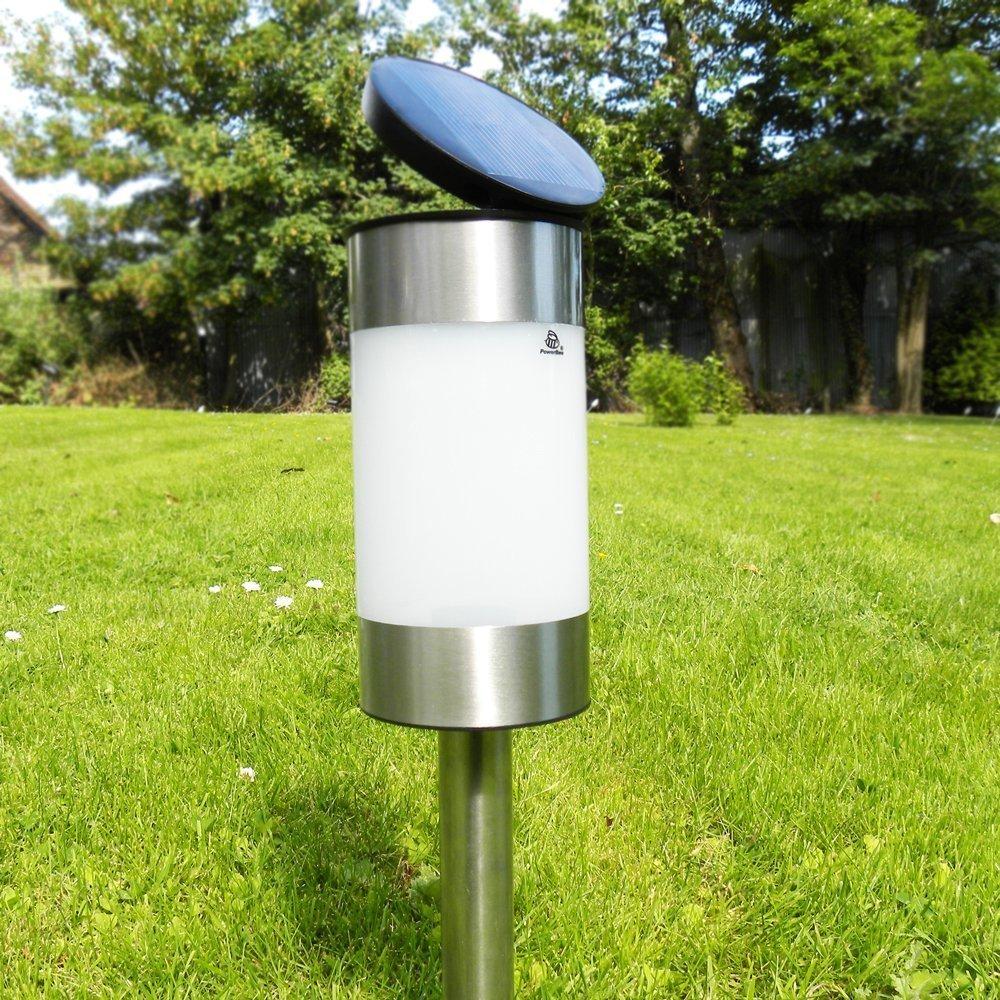 perfect outdoor lighting glamorous solar powered garden lights