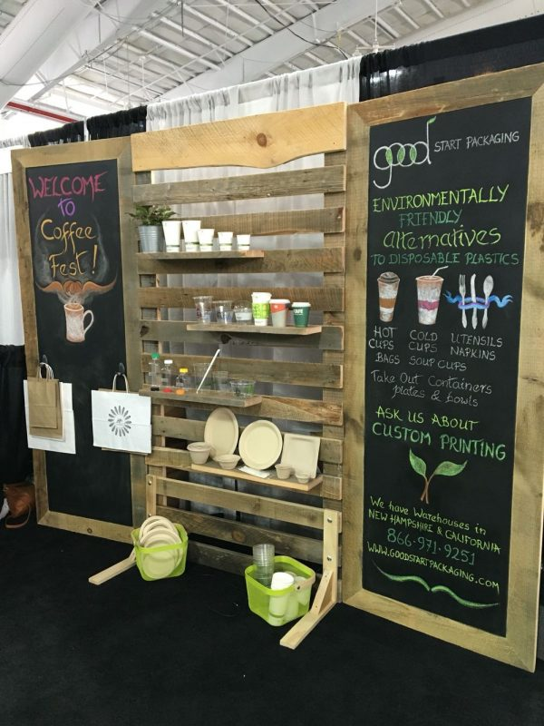 Perfect Trade Show Display Piececoffee Fest Ideas Medium