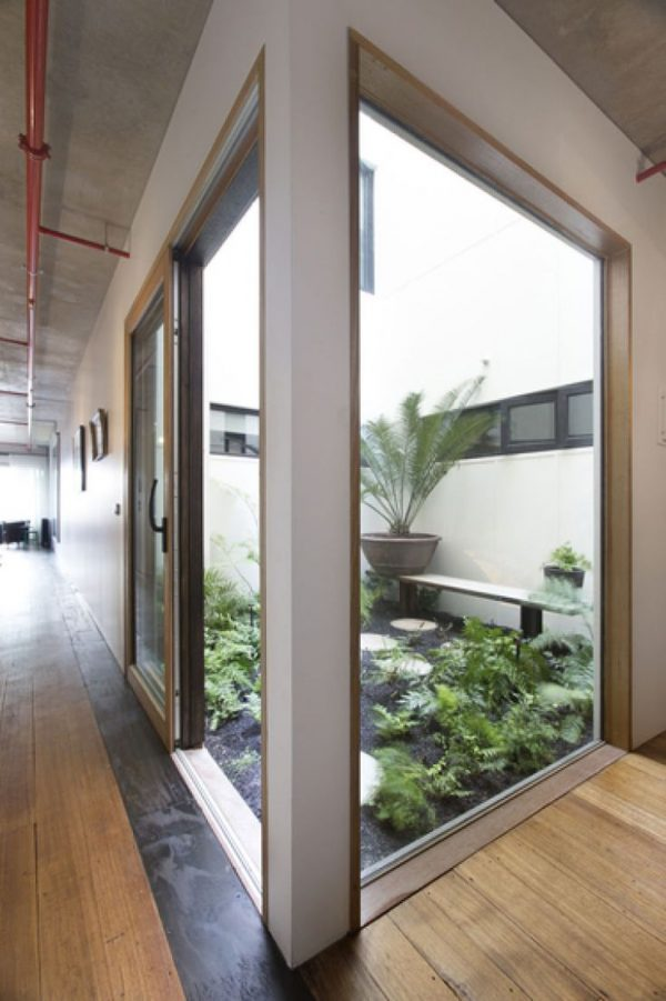 Popular 25  Best Ideas About Internal Courtyard On Medium