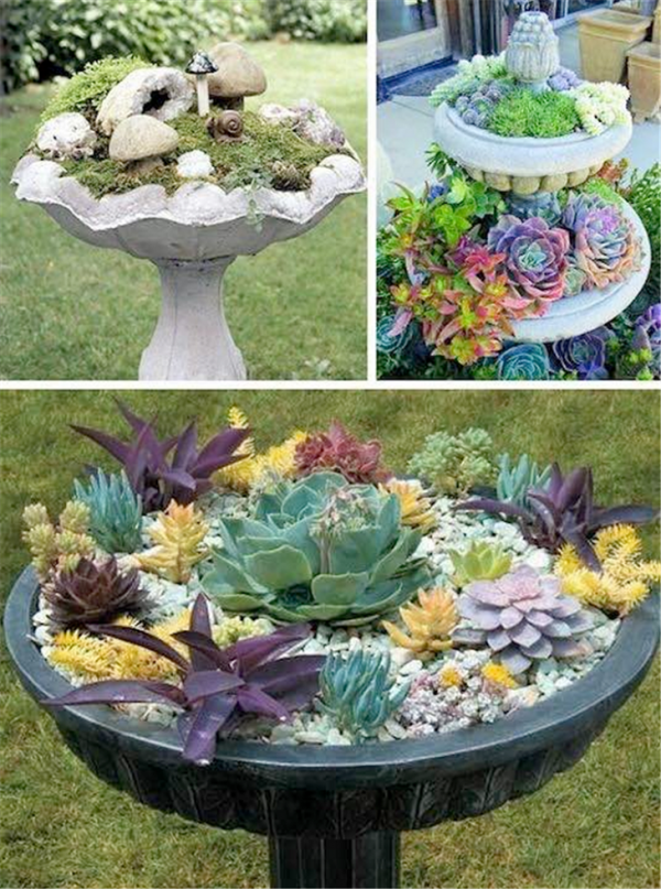Popular 30 Diy Ideas How To Make Fairy Gardenarchitecture   Design Medium
