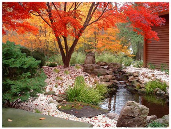 Popular 66 Inspiring Small Japanese Garden Design Ideas Round Decor Medium