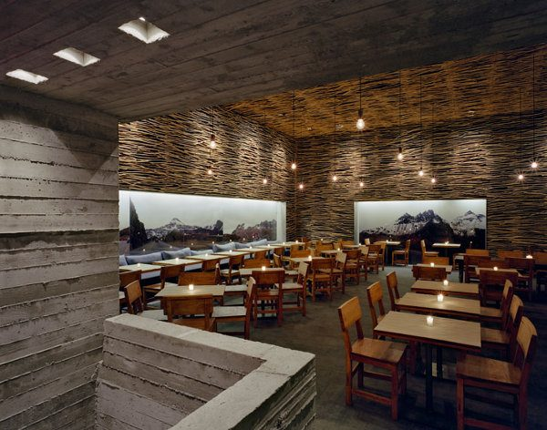 Popular Designer Dining 10 Magnificent Modern Restaurant Designs Medium