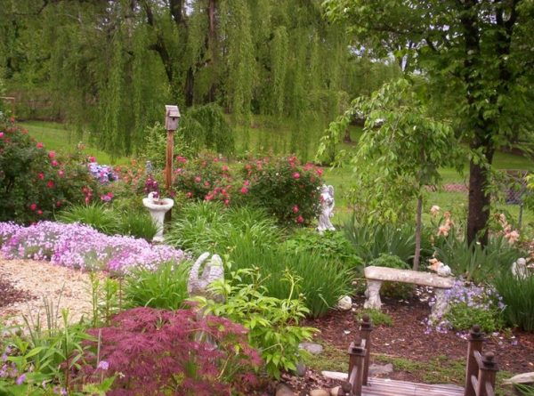 Popular  Memorial Garden Ideas Photographmemory Garden I Medium