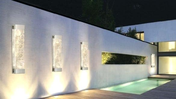 Popular Outdoor Wall Lighting Ideas Image Of Outdoor Wall Lights Medium